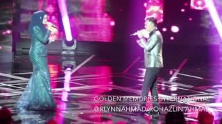 Download lagu Seluruh Cinta - Dato' Siti Nurhaliza & Cakra Khan [LIVE GOMES] gratis