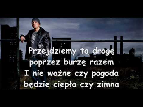 Eminem - Not afraid PL