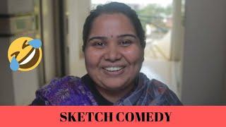 MAID VS BACHELORS | SUMUKHI SURESH | SANJAY MANAKTALA