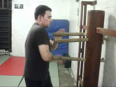 Fast & Explosive Jeet - Kune - Do Training Image 1