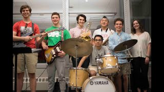 New Northwestern group Morning Dew incorporates jazz for Battle of the Bands