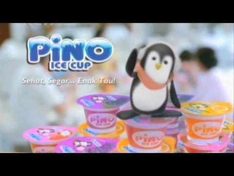 Iklan Pino Ice Cup