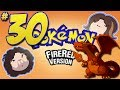 Pokemon FireRed: Can't Escape - PART 30 - Game Grumps