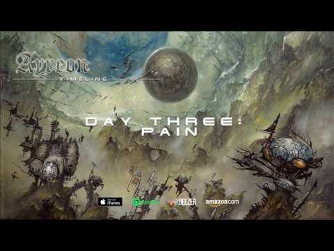 Ayreon - Day Three Pain