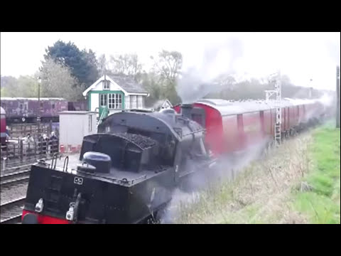 train crash compilation 6