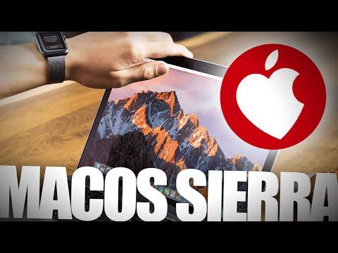 macOS Sierra. 7 причин любить новую ОС для Mac