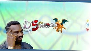 Pokemon GO - Os melhores macetes atuais no jogo