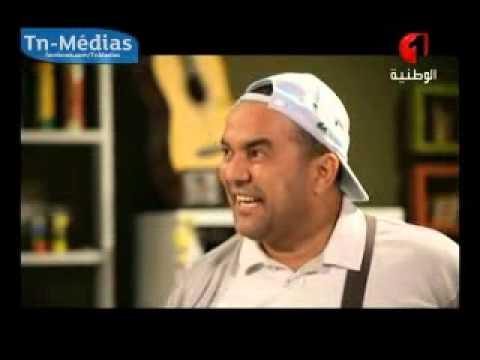 image video العيشة فن : حلقة 8