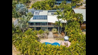 Cannonvale - Seaview Family Home With Dual Living And  ...