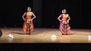 Download 2016 Gramolsavam [BharatNatyam] [Bhagya & Leann] 3Gp Mp4