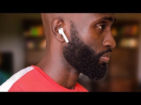 Apple Airpods Review: Worth Your $159?