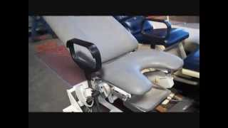 Sonesta OB GYN Power Exam Chair