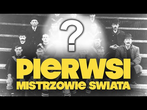 Nieznana Historia PIERWSZYCH Piłkarskich Mistrzostw Świata!
