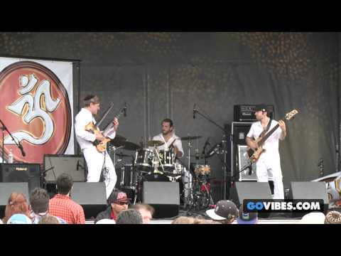 """Consider The Source performs """"Thai For The Straight Guy"""" at Gathering of the Vibes Music Festival"""