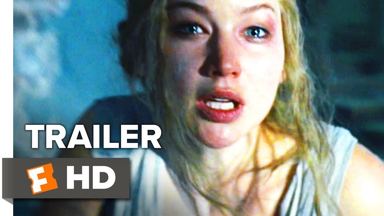Mother! Trailer (2017) | 'Experience' | Movieclips Trailers