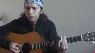 Watch Ry Cooder Trouble You Cant Fool Me video
