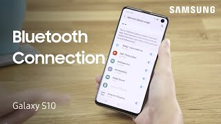 Bluetooth Connection Troubleshooting for your Galaxy phone | Samsung US