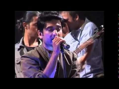 Nind nashe vich - The Sketches live @ szabist karachi ( RHYTHM OF SUFI )