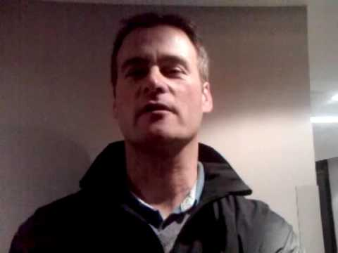 Karl Morris 09 MIND FACTOR Course Testimonial Colin Brooks Video