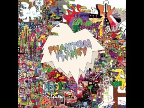 Phantom Planet - Knowitall