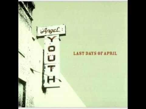 Last Days Of April - Aspirins And Alcohol