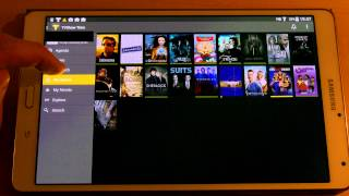 4K Advice TV SHOW TIME App iOS & Android - Best solution to follow your favorite Series