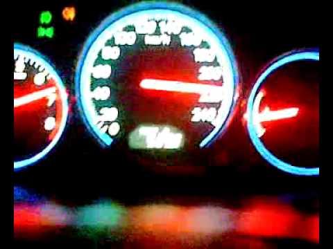Honda Civic 1.6 Turbo Honda Civic 1.6 Vtec es 220