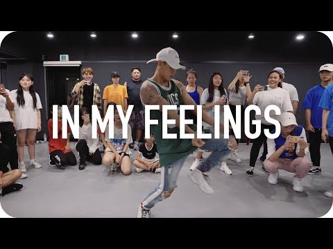 Download Lagu  In My Feelings - Drake / Beginner's Class Mp3 Free