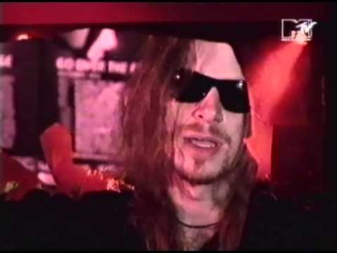 On the Road - The Almighty & The Wildhearts MTV