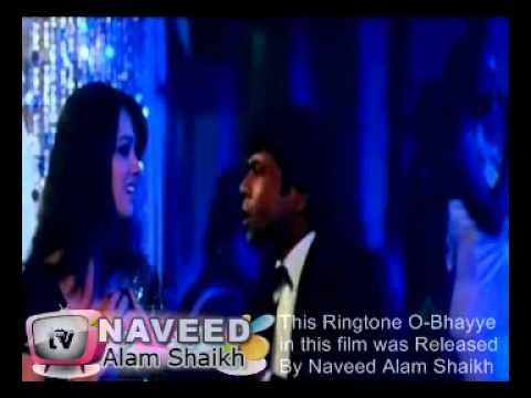 Ringtone in this Hindi Film Benny & Bubblu was released by Naveed Alam Shaikh Karachi, Pakistan