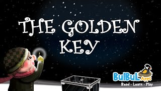 The Golden Key Story | English Moral Story For Kids | Bedtime Stories | Bulbul Apps