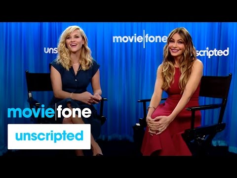 'Hot Pursuit' | Unscripted | Moviefone