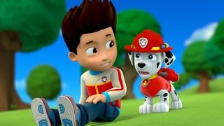 Paw Patrol Game - Paw Patrol Full Episodes Pups Save The Day - Paw Patrol Kid Games