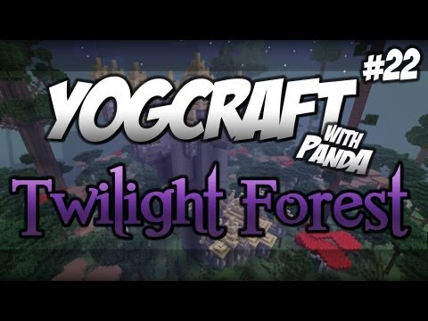Zookeepin' Ain't Easy - Yogcraft with Panda - Part 22