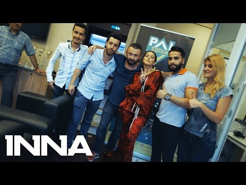 INNA | On the road #243 - Promo Istanbul