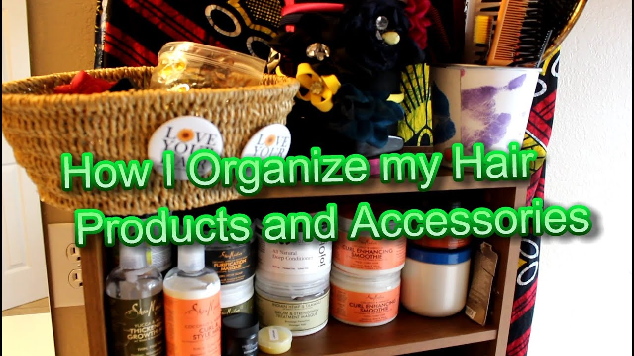 Natural Hair Products Store