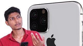 iPhone 11 Clone ! A Weird Triple Camera