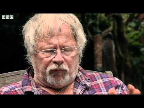 Bill Oddie - Give an Hour Campaign 2011 - BBC