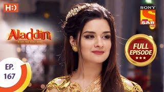 Aladdin - Ep 167 - Full Episode - 5th April, 2019