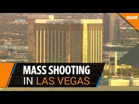 Deadliest mass shooting in Las Vegas