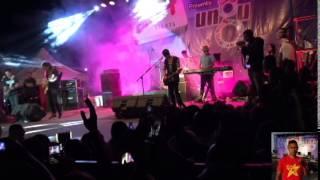 Ungu Andai Ku Tahu Live Concert In Dili Timor Leste 29 08 2015