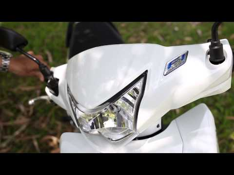 Tinhte.vn - Giới thiệu Honda Wave RSX Fi