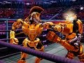 REAL STEEL WRB Midas Gold Vs Twin Cities & Ambush & Noisy Boy & Atom(ЖИВАЯ СТАЛЬ)