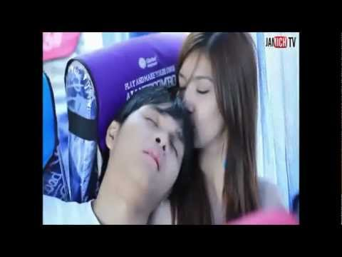 Jamich: Ikaw At Ako video