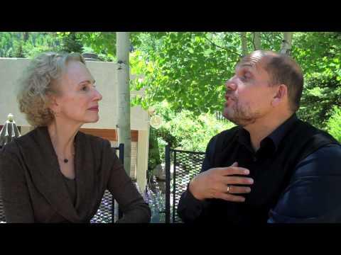 Eugenia Zukerman Interviews Jaap van Zweden, Part 4