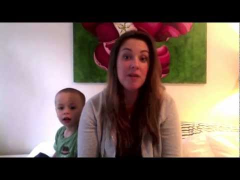 Introducing: The Real Mom Chronicles Vlog Series