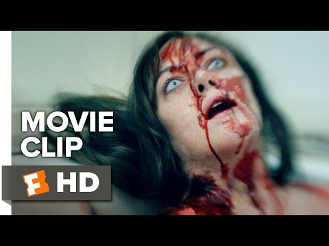 Contracted: Phase II Movie CLIP  - Follow Up Questions (2015) - Matt Mercer, Marianna Palka Movie HD streaming vf