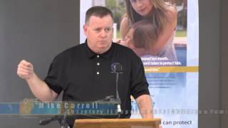 Orange County Update-Water Safety Outreach