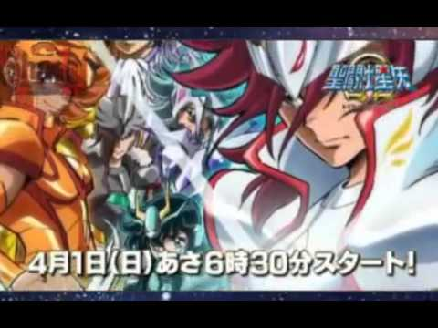 Saint Seiya Omega Trailer -saintseiyags.altervista.org.mp4