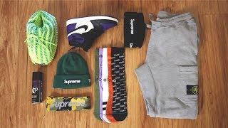 5 HYPEBEAST THINGS EVERYONE NEEDS FOR WINTER!!